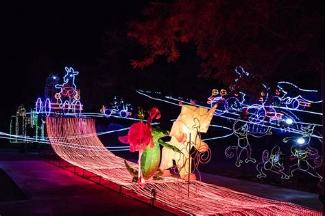 lights zoo park griffith complete guide malloy betsy strip