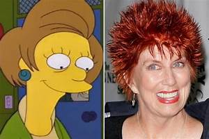 The Simpsons to retire character Edna Krabappel after ...