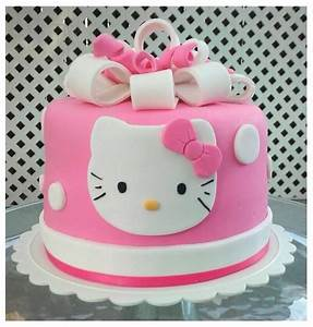 Birthday cake decorating ideas for girls (Gallery