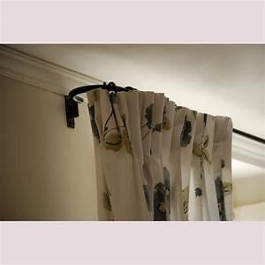Tringle Rideau Fenetre : tringle rideau fenetre arrondie 5 ma fen tre est en ~ Premium-room.com Idées de Décoration
