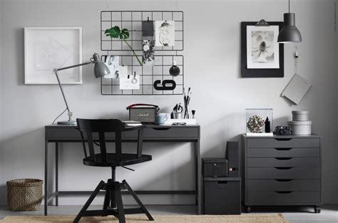 Ikea Le Arbeitszimmer by En Gr 229 Start Ikea Livet Hemma Inspirerande Inredning
