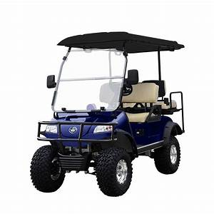 2019 Evolution Forester 4 Electric 48v Golf Cart Street Legal