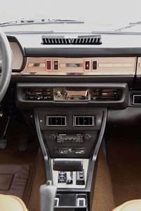 1982 Peugeot 504 Diesel Wagon 44k Miles For Sale