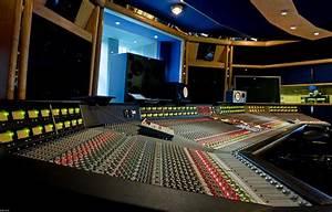 Best Recording Studios In The World | Joy Studio Design ...