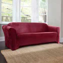 surefit harlow stretch sofa slipcover walmart canada