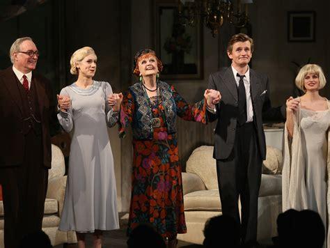 Opening Night Angela Lansbury Dances Her Way Through