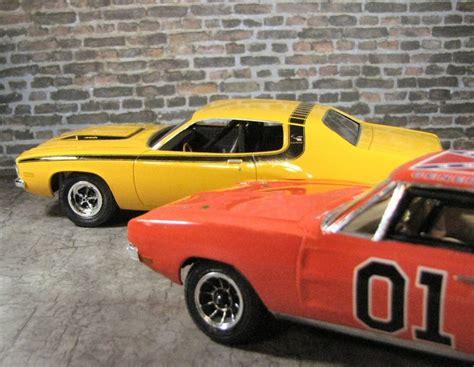 daisy duke  road runner model car pinterest duke