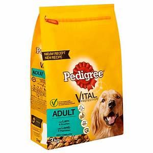 Pedigree Vital Protection Adult : pedigree vital protection adult met lam groenten ~ Eleganceandgraceweddings.com Haus und Dekorationen