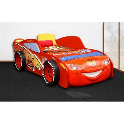 lit enfant cars lit enfant cars flash mac mdf achat vente lits superpos 233 s lit enfant cars flash mac q