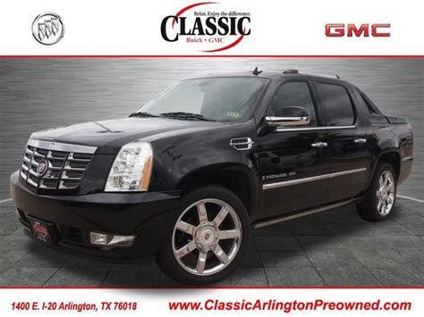used cadillac escalade ext for carsforsale carsforsale search results