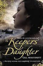 keepers daughter  gill arbuthnott
