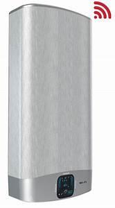 Chauffe Eau Velis : ariston velis evo plus wifi chauffe eau connect s ~ Premium-room.com Idées de Décoration