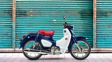 2019 Honda Cub Top Speed by 96 All New 2019 Honda Cub Top Speed Redesign And