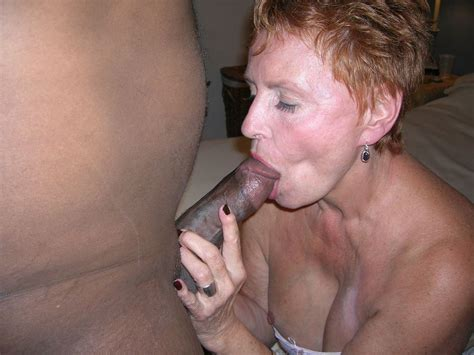 001  In Gallery Mature Redhead Black Cock Slut Valerie
