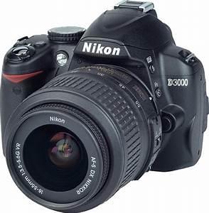 Nikon D3000 Testbericht