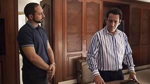 """Narcos star Matias Varela: """"The question of culture is a ..."""