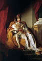File:Francis II, Holy Roman Emperor by Friedrich von ...