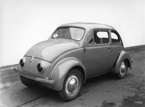 Prototype Cv by Renault 4cv Prototype 1 1 Photo Et 9 Sp 233 Cifications