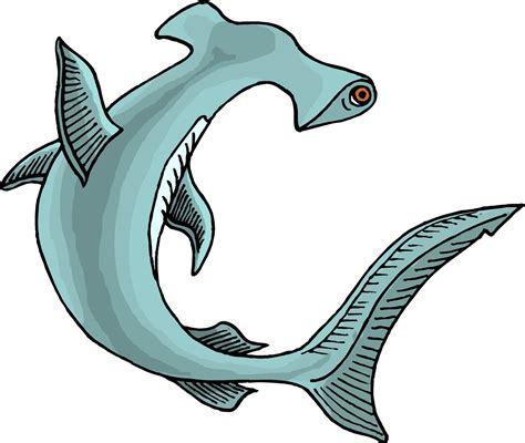 Shark Clipart Hammerhead Clipart Clipground