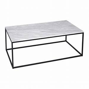 buy white marble and black rectangular coffee table from With rectangle white marble coffee table