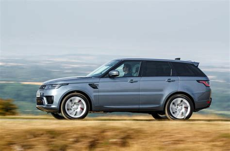 Top 10 Best Luxury Suvs 2019