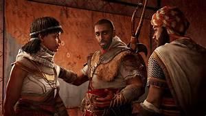 Review: Assassin's Creed Origins: The Hidden Ones