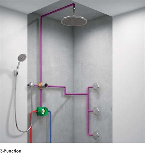 Axor Shower - faucet 01850181 in n a by hansgrohe