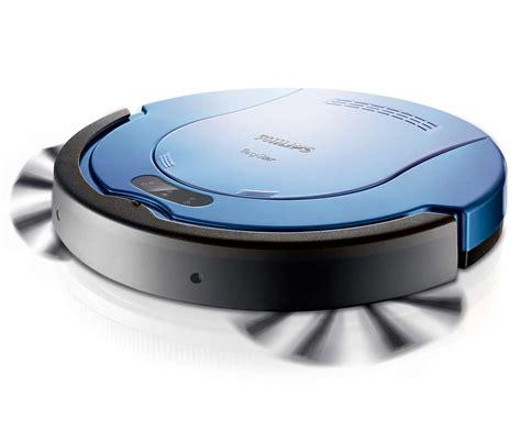 Robot Vacuum Cleaner Fc880001 Philips