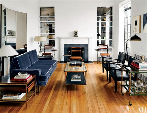 heres     bare floors architectural digest
