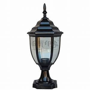 10 benefits of pillar lights outdoor warisan lighting With outdoor lighting fixtures for pillars
