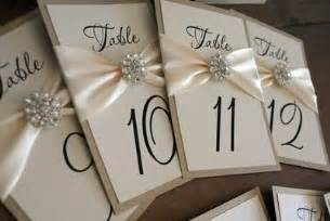 wedding table number ideas wedding table number cards the broach detailing wedding ideas juxtapost