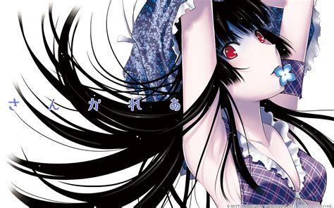 Sankarea Anime Wallpaper - sankarea hd wallpaper and background 1920x1200 id