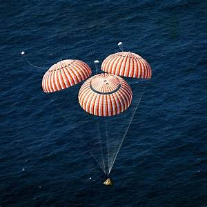 Apollo 16 Splashdown | NASA