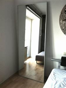 Spiegel Mit Aluminiumrahmen : grosser spiegel von ikea neuwertig in m nchen ikea m bel kaufen und verkaufen ber private ~ Sanjose-hotels-ca.com Haus und Dekorationen