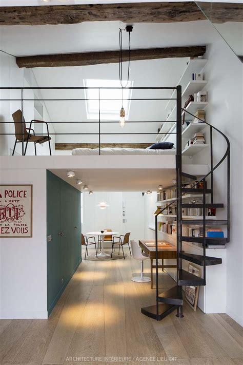 mezzanine bedroom ideas  pinterest mezzanine mezzanine loft  small loft
