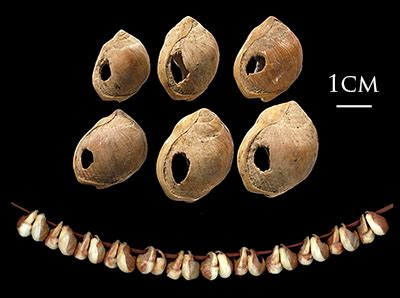 7 Oldest Pieces of Jewelry in the World - Ancient Facts