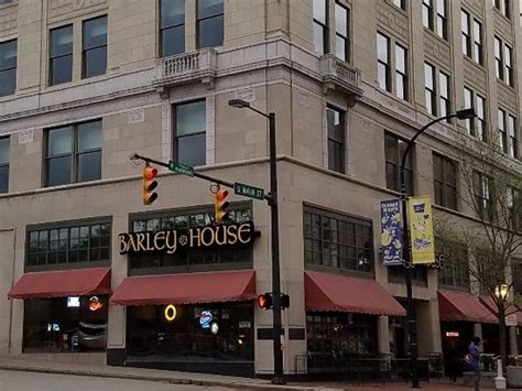 Barley House Akron by Lunch Review Of Barley House Akron Oh Tripadvisor