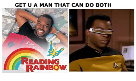 Guy Reading Book Meme - funny rainbow memes of 2017 on sizzle you tried it