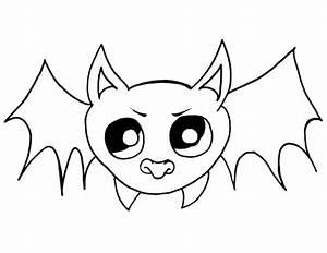 Dessin D Halloween Facile : dessin halloween facile des cr atures port e de mine ~ Dallasstarsshop.com Idées de Décoration