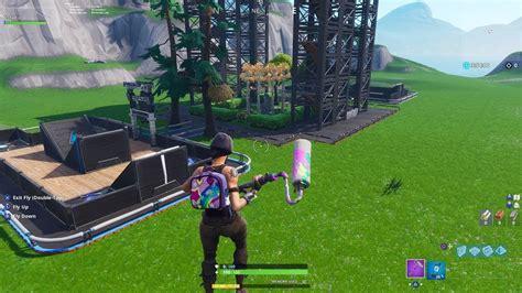 epic  build battle arena  fortnite creative