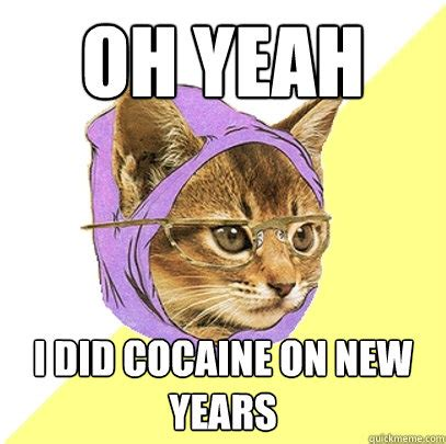 Cocaine Cat Meme - oh yeah i did cocaine cat meme cat planet cat planet
