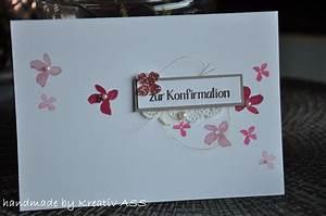 Karten Selber Basteln : dankeskarte konfirmation danksagung konfirmation selber basteln danksagung karten ~ Orissabook.com Haus und Dekorationen