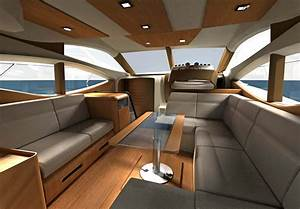 Interior boat design ideas home trends with images for Interior decorating ideas for boats