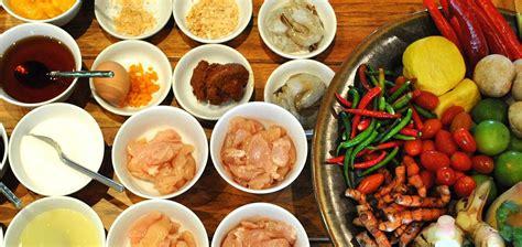 cuisine cook le tubkaak krabi un hôtel de charme dans l 39 étreinte de