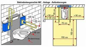 Behindertengerechtes Bad Maße : barrierefreies bad ~ A.2002-acura-tl-radio.info Haus und Dekorationen