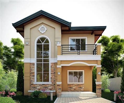2 house designs philippines bungalow home design home design