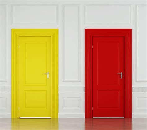 peinture porte de cuisine davaus couleur peinture porte en bois avec des