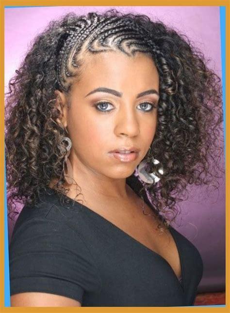 African American Braids Hairstyles for Black Hair