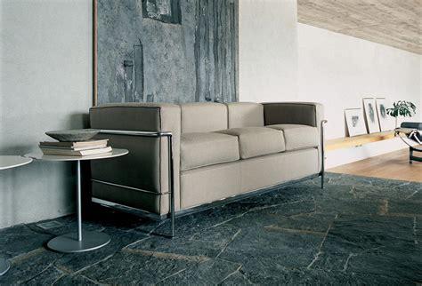 Cassina Lc2 Le Corbusier Armchair