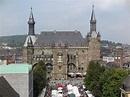 Aachen Town Hall - Wikipedia